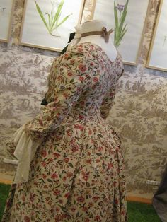 Musee de la Toile de Jouy  IMG_5326.JPG by Heileen, via Flickr