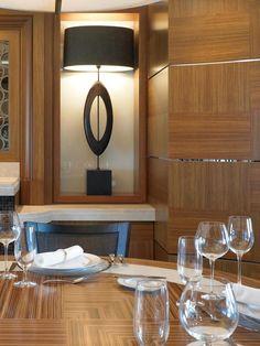 Luxury Yacht Interior Design   ... iDesignArch   Interior Design, Architecture & Interior Decorating