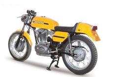 1970 Ducati 350 Desmo