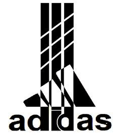 Adidas, swag, 2016, monthly, logo
