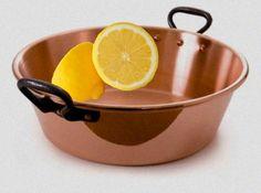remedes grands-mere: Comment nettoyer et faire luire le cuivre