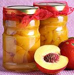 Canning Fruit & Canning Tips Canning Tips, Canning Recipes, Real Food Recipes, Yummy Food, Delicious Recipes, Vegetable Recipes, Pickles, Food And Drink, Veggies