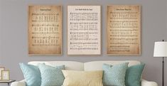 Stunning Hymn Prints - Special Edition with 6 Size Options, Over 100 Different Hymns with 2 Gorgeous Background Options and Exceptional Paper and Print Quality Glen Rose, Decorating Ideas, Craft Ideas, Background Vintage, Wall Prints, House Styles, Paper, Pictures, Gifts