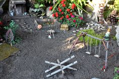 Fairy Playground