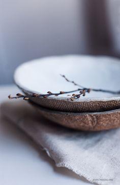 ceramic bowl / nuraxi