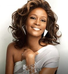 Whitney Houston ... R.I.P.