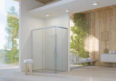 O box do banheiro não apenas delimita a área destinada ao banho como também evita que a água do chuveiro saia desse espaço e molhe o restante do cômodo. Conheça os diferentes tipos de boxes e escolha o melhor para a configuração do seu banheiro.[...
