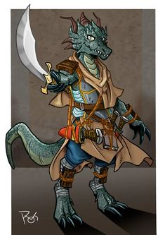 D&d Online, Character Art, Character Design, D D Characters, Wizards Of The Coast, Dungeons And Dragons, Great Artists, Adventurer, Cave