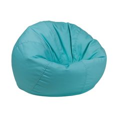 Flash Furniture Small Solid Mint Green Kids Bean Bag Chair -- Learn more by visiting the image link. (This is an affiliate link) #sitanyhowanyway