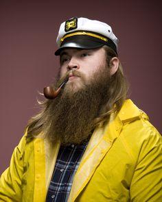 Beard of Austin, Texas..