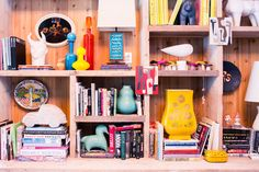 Inside Simon Doonan and Jonathan Adler's Weekend Home