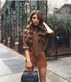 NEW STUNNING INSPIRATION - Negin Mirsalehi via @stylaholik #howtochic #ootd #outfit