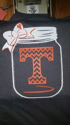 A personal favorite from my Etsy shop https://www.etsy.com/listing/262376243/tennessee-vols-monogrammedpersonalized