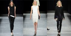 Narciso's slip dreess is stunning.   A MUST have for Spring.