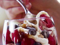 Best Yogurt Parfait Ever, pioneer