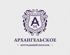 Logo Design: Heraldry | Abduzeedo Design Inspiration