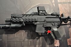 Sig Sauer Releases The MPX For Public Sale if you know the right people with the right connections Sig Mpx, Sig Sauer, Assault Weapon, Assault Rifle, Tactical Rifles, Firearms, Zombie Survival Gear, Sig Sg 550, Weapon Of Mass Destruction