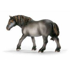schleich horses | 51998064-260x260-0-0_Schleich+Percheron+Mare+Schleich+Horse.jpg