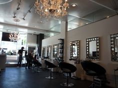 #hair#salon#interior