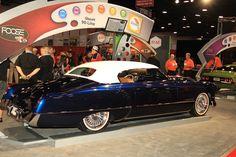 1948 Cadillac Eldorado Coupe by Chip Foose