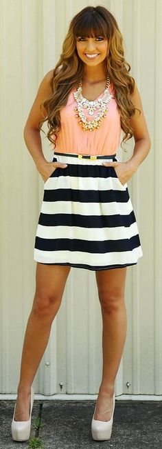 All Fun And Games Dress