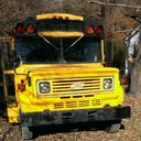 Hot Daniel the Bus, original condition!