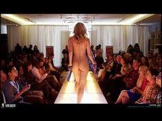 Lingerie Collection Von Follies by Dita von teese Fashion Show 2012 - L'...
