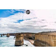 #12apostles #australia #greatoceanroad #landscape #scenery by fi_doc http://ift.tt/1ijk11S