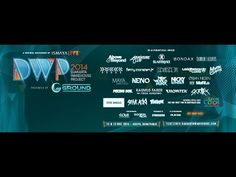 #DWP14 - DJAKARTA WAREHOUSE PROJECT 2014 - OFFICIAL TRAILER
