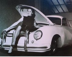 Receive excellent pointers on classic cars. They are actually available for you on our internet site. Porsche 356, Porsche Cars, Old Sports Cars, Vintage Sports Cars, Ford Classic Cars, Porsche Classic, Car Places, Old Vintage Cars, Porsche Models