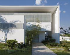João Ferreira House, Brasília - Brasil / taO Arquitetura