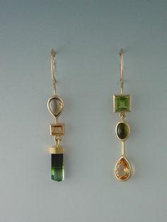 Pin by Pilar Doña on Complementos in 2020 Stylish Jewelry, Modern Jewelry, Jewelry Art, Silver Jewelry, Unique Jewelry, Jewelry Accessories, Fine Jewelry, Jewelry Design, Fashion Jewelry