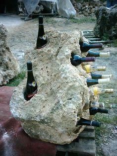 Stones, Stones $ Wine