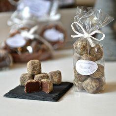 Chocolats Suisses de Tristan Artisan Chocolatier