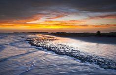 Folly Beach, Charleston County , South Carolina