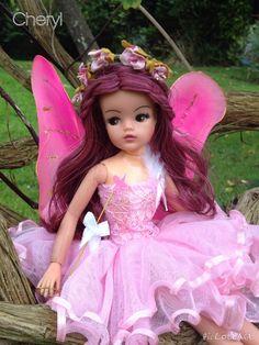 Sindy fairy for Alys