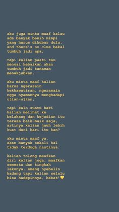 Motivasi Ispirational Quotes, Today Quotes, Reminder Quotes, Self Quotes, Self Reminder, Mood Quotes, Life Quotes, Qoutes, Life Lesson Quotes