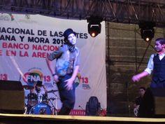FNA 2013 Circo Contravía, Pachamama