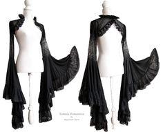 Angelic shrug dark, Somnia Romantica by M. Turin by SomniaRomantica.deviantart.com on @deviantART
