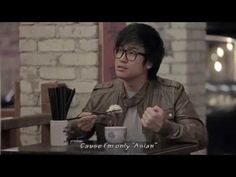 Any Asians out there?  Irregardless of race, you will love this video.