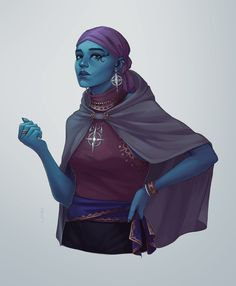 f Cleric of Selune Robes Cloak Necklaces Armband Ring female Traveler temple ArtStation by Rachel Denton med Female Character Concept, Alien Character, Character Creation, Character Art, Character Ideas, Animation Character, Fantasy Races, Fantasy Rpg, Fantasy Artwork