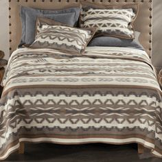 Chinle Bedding Collection