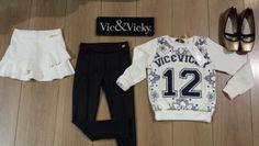 Vicky & Vic