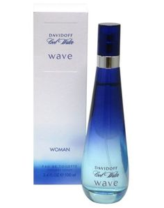 Davidoff Cool Water Wave Eau de Toilette Davidoff Cool Water Wave parts the waters and ushers in a vivid fragrance celebrating facets of modern femininity, innate seduction, captivating confidence, and assured, natural poise. Davidoff Cool Water Wave, Perfume, Health And Beauty, Water Bottle, Fragrance, Waves, Cool Stuff, Modern, Woman