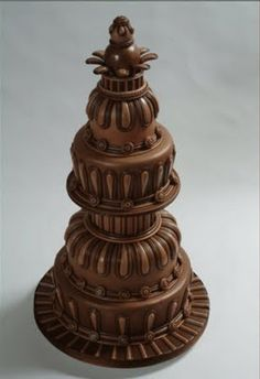 Dallas area, we have Bronwen Weber's Frosted Art Bakery.
