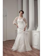 Romantisches & Traumhaft Schönste Brautkleider
