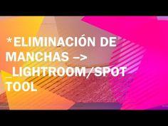 Como eliminar cualquier cosa en Lightroom — Cristina Matos-Albers