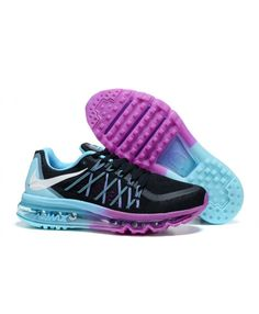 online store 6e1c7 d7b4a Buy Nike Women Air Max 2015 Black Blue Purple Running Shoes Cheap To Buy  from Reliable Nike Women Air Max 2015 Black Blue Purple Running Shoes Cheap  To Buy ...