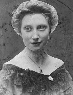 Princess Dagmar of Denmark, daughter of king Frederick VIII