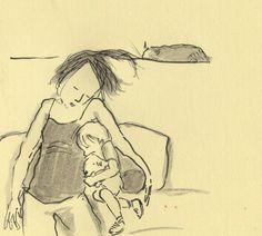 Painkillers and sleep.